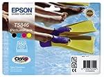 Epson T5846 Picture Pack d'origine 24...