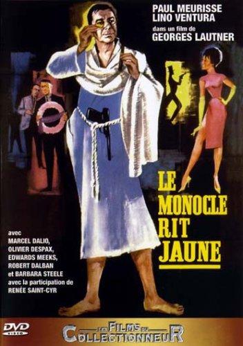 le-monocle-rit-jaune-francia-dvd