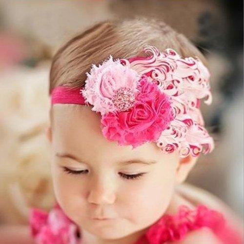 Infant Baby Headbands