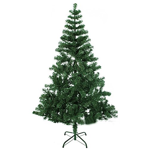 [6ft (180 CM) Artificial Christmas Tree Set Home Party Decoration] (Kmart Halloween Costumes For Toddlers)