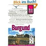 Burgund. Reisehandbuch