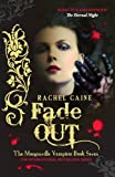 Rachel Caine Fade Out (Morganville Vampires)
