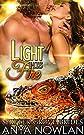Light His Fire: Paranormal BBW Drag...