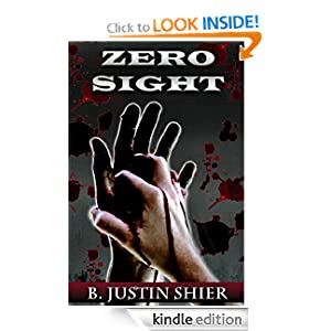 Zero Sight (Zero Sight Series, Book 1)