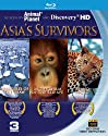Asias�Survivors�(Island�Magic, �Creatures�of�the�Thaw, �In�the�Realm�of�the�Red�Ape (3 Discos) [Blu-Ray]