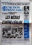 ACTION FRANCAISE (L') [No 2364] du 19...