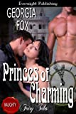 Princes of Charming (Naughty Fairy Tales)