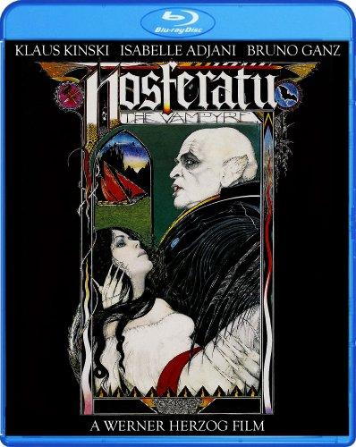 Nosferatu The Vampyre [Blu-ray]