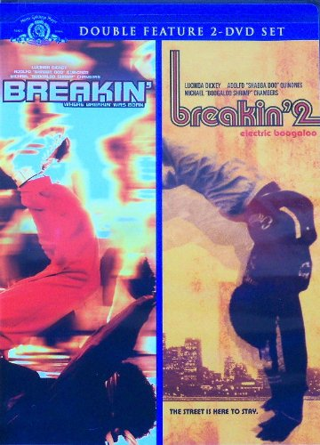 Breakin' (1984 - 1985) (Movie Series)