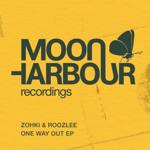 Love Baby feat. Zohki & Roozlee