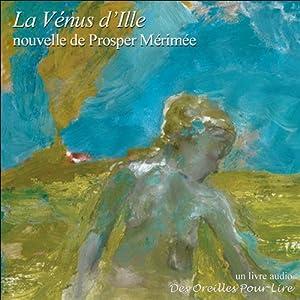 La Vénus d'Ille | Livre audio