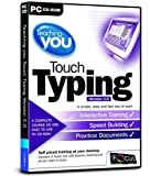Teaching-you Touch Typing Version 2.0 (ESS690)