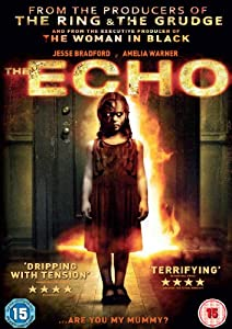 The Echo [DVD]