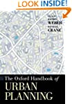 The Oxford Handbook of Urban Planning...