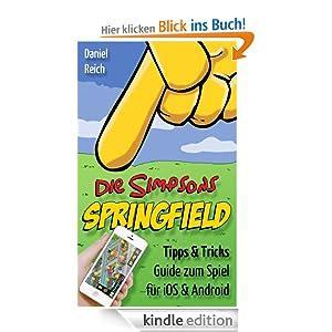 Simpsons: Springfield - Tipps & Tricks Guide zum Spiel für iOS und