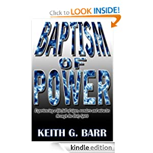 Baptism of Power