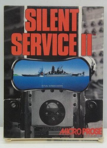 micro-prose-silent-service-ii-world-war-ii-submarine-pc-computer-game-1990