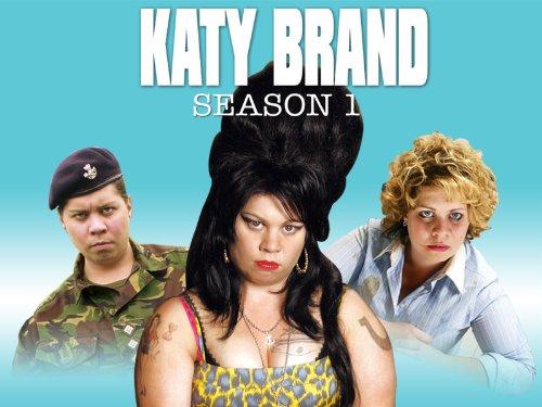 Katy Brand Season 1
