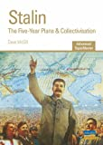 img - for Stalin: The Five-year Plans & Collectivisation (Advanced Topicmasters) book / textbook / text book