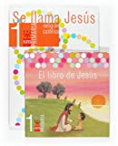 img - for Religi n cat lica, Se llama Jes s. 1 Primaria book / textbook / text book