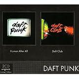 Human After All / Daft Club (Coffret 2 CD)