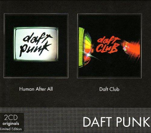 Human After All / Daft Club