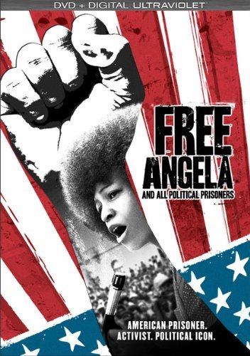 Free Angela and All Political Prisoners [DVD + Digital] (Free Angela Davis compare prices)
