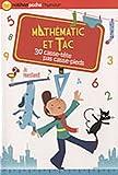 """Afficher """"Mathématic et tac"""""""