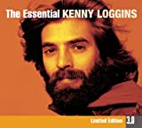 Kenny Loggins - The Essential 3.0 Kenny Loggins ( Eco - Friendly Packaging ) ( Audio CD ) - B001CU1RTA