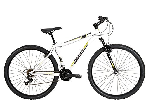 Buy Huffy Bicycle Company Men's Number 26845 Araxa Bike, 29-Inch, Matte White