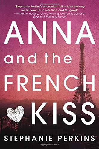 Image of Anna and the French Kiss