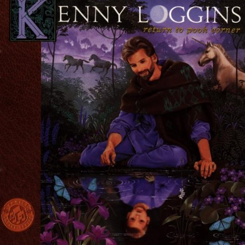 Original album cover of Return To Pooh Corner by Kenny Loggins