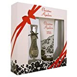 Christina Aguilera Giftset For Women by Christina Aguilera EDP Spray 15ml + Bath & Shower Gel 200ml Giftset
