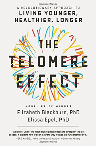 Buy Telomere Effect Revolutionary Approach Now!
