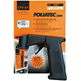 Foliatec 79970 Spray Pistole, Schwarz