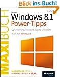 Microsoft Windows 8.1 Power-Tipps - D...