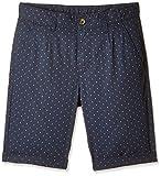 UCB Kids Boys' Shorts (16P4SZ9C0038I901_Blue_XS)