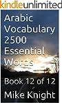 Arabic Vocabulary 2500 Essential Word...