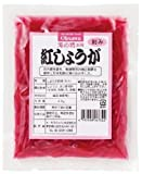 オーサワジャパン 紅しょうが(刻み) 60g [その他]