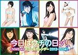 今日はウチの日ッ!  —NMB48 スクールカレンダー 2013-2014— (ヨシモトブックス)