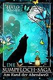 eBooks - Am Rand der Abendwelt (Die Sumpfloch-Saga 7)