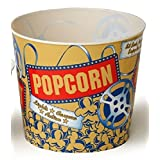 Wabash Valley Farms 45092 Popcorn Bowl, Large, Red