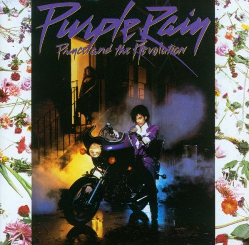 Prince - Purple Rain (Remastered)-(Limited Edition 2009)