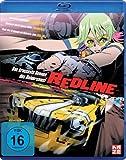 Image de Redline - Blu-ray [Import allemand]