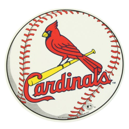 Cardinal baseball logo - photo#15