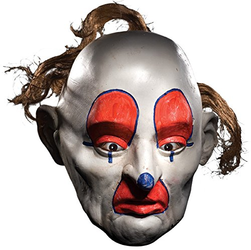 Rubie's Costume Co Men's Batman The Dark Knight The Joker Dopey Adult Mask