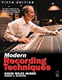 img - for Modern Recording Techniques book / textbook / text book