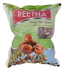 Reetha Soap Nut Shells - 1 Kg