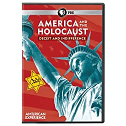 American Experience: America & The Holocaust