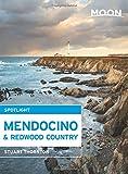 Moon Spotlight Mendocino & Redwood Country